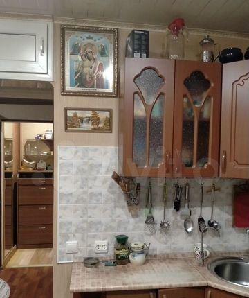 Продажа однокомнатной квартиры Орехово-Зуево, улица Козлова 4А, цена 5000000 рублей, 2021 год объявление №584351 на megabaz.ru