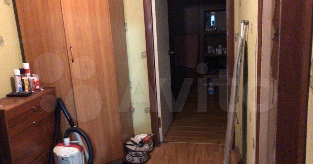 Продажа двухкомнатной квартиры Москва, метро Измайловская, Первомайская улица 17, цена 9999000 рублей, 2021 год объявление №689075 на megabaz.ru