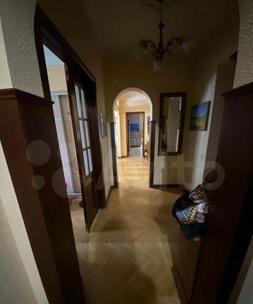 Аренда четырёхкомнатной квартиры Москва, метро Алексеевская, проспект Мира 118, цена 80000 рублей, 2021 год объявление №1344642 на megabaz.ru