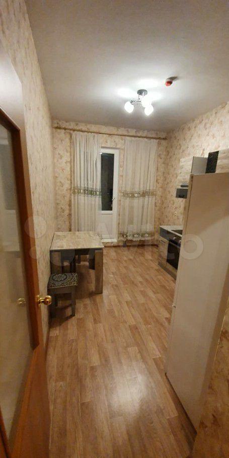 Аренда однокомнатной квартиры Пушкино, Ярославское шоссе 141к3, цена 25000 рублей, 2021 год объявление №1385532 на megabaz.ru