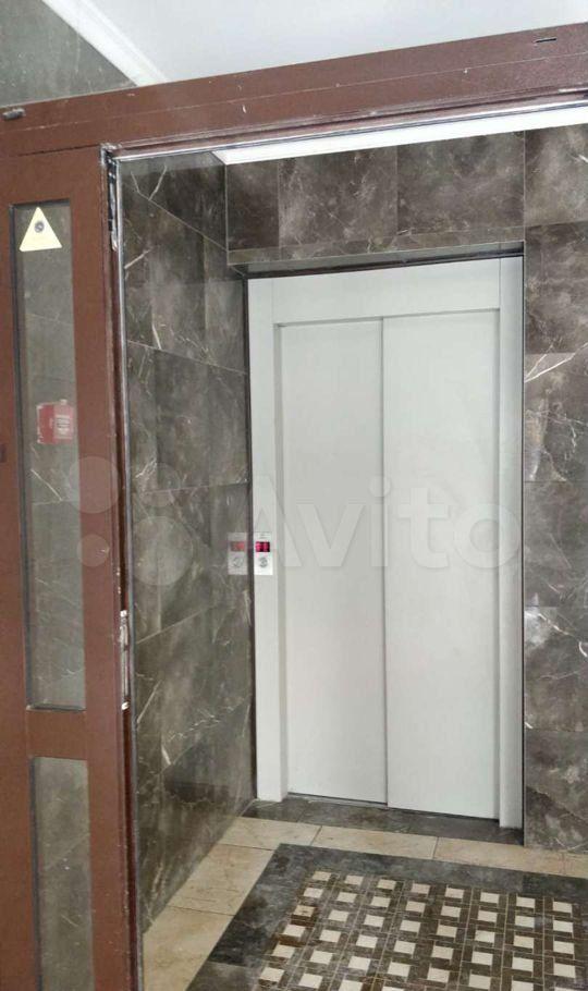 Продажа однокомнатной квартиры поселок Мечниково, цена 6800000 рублей, 2021 год объявление №601965 на megabaz.ru