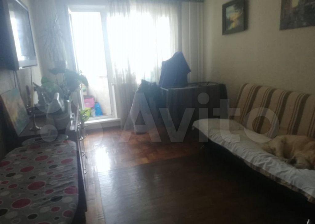 Продажа однокомнатной квартиры поселок Аничково, цена 4350000 рублей, 2021 год объявление №619220 на megabaz.ru