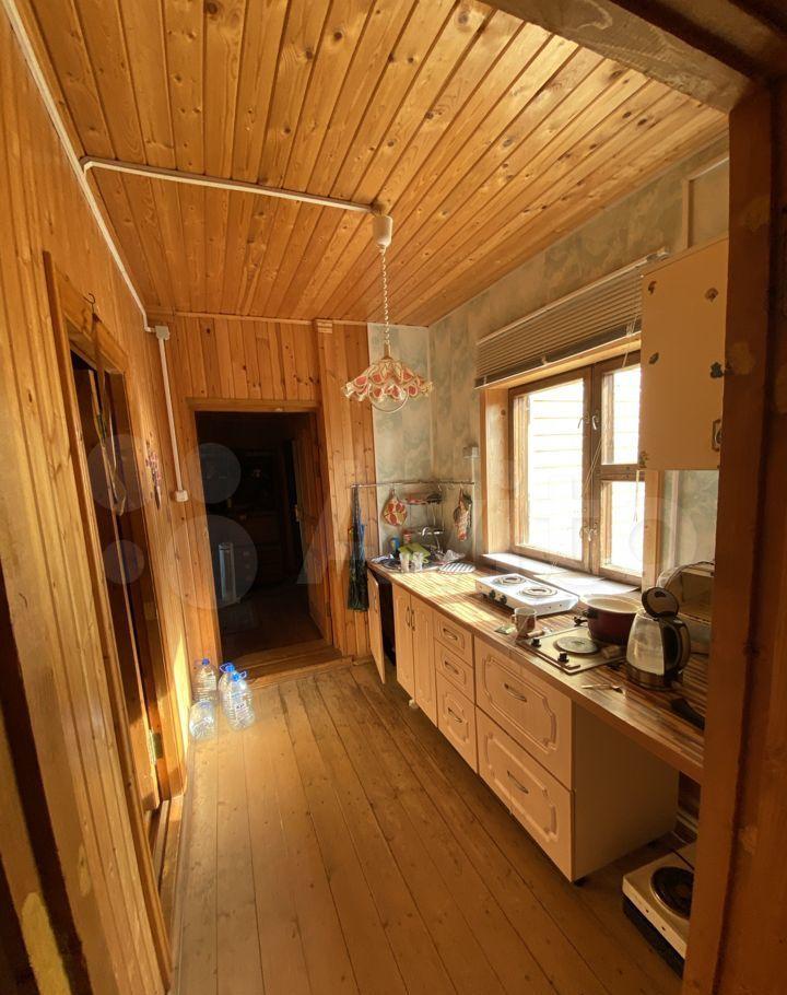 Продажа дома садовое товарищество Надежда, цена 5000000 рублей, 2021 год объявление №658955 на megabaz.ru
