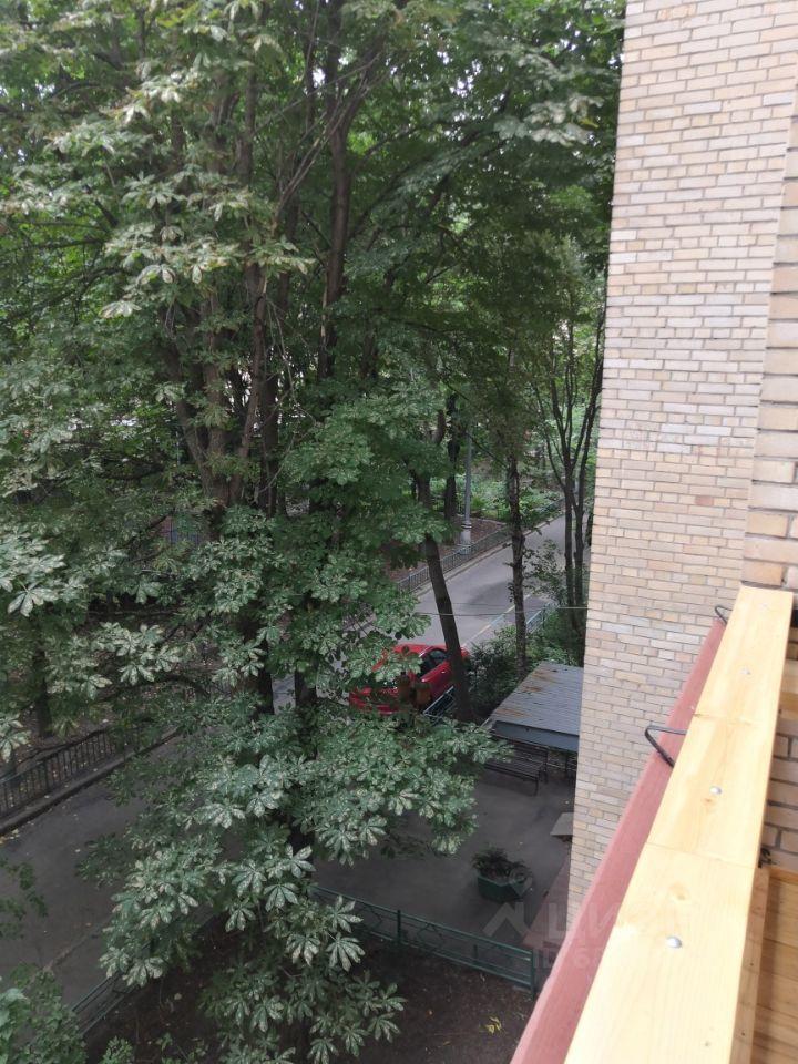 Продажа двухкомнатной квартиры Москва, метро Воробьевы горы, улица Косыгина 13, цена 20200000 рублей, 2021 год объявление №664134 на megabaz.ru