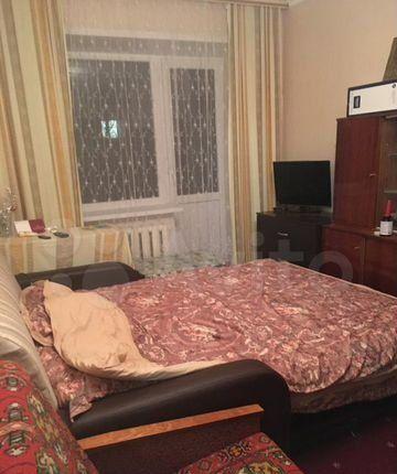 Аренда однокомнатной квартиры поселок Реммаш, улица Мира 12, цена 13000 рублей, 2021 год объявление №1345224 на megabaz.ru