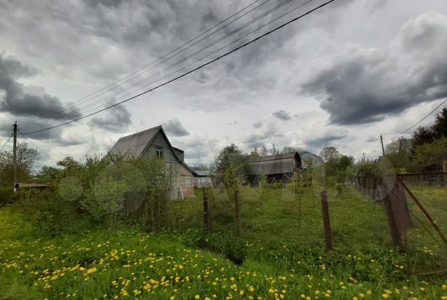Продажа дома СНТ Дубрава, цена 400000 рублей, 2021 год объявление №482551 на megabaz.ru