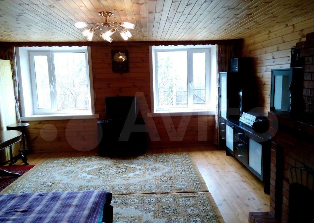 Продажа дома поселок Беляная Гора, цена 4350000 рублей, 2021 год объявление №547788 на megabaz.ru