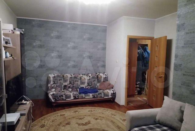 Продажа двухкомнатной квартиры Орехово-Зуево, улица Пушкина 8, цена 2300000 рублей, 2021 год объявление №585001 на megabaz.ru