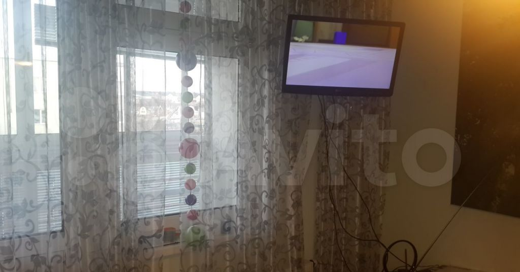 Аренда двухкомнатной квартиры деревня Чёрная, Европейская улица 18, цена 30000 рублей, 2021 год объявление №1385519 на megabaz.ru