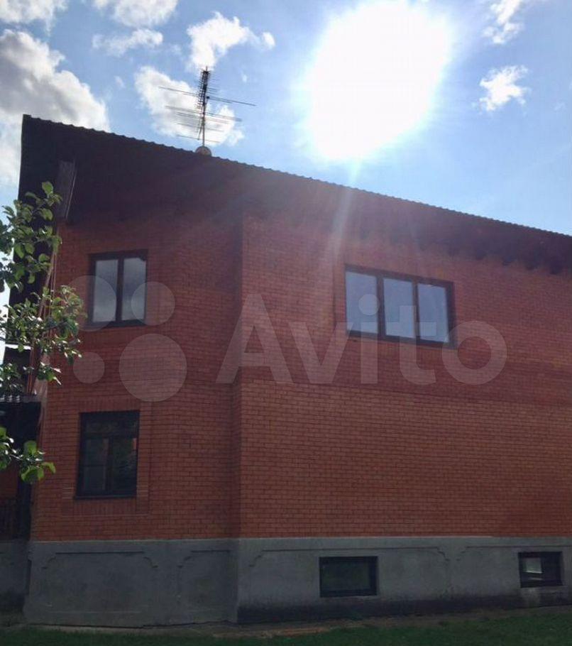 Продажа дома деревня Грибки, Ясный проезд, цена 2702010 рублей, 2021 год объявление №604176 на megabaz.ru
