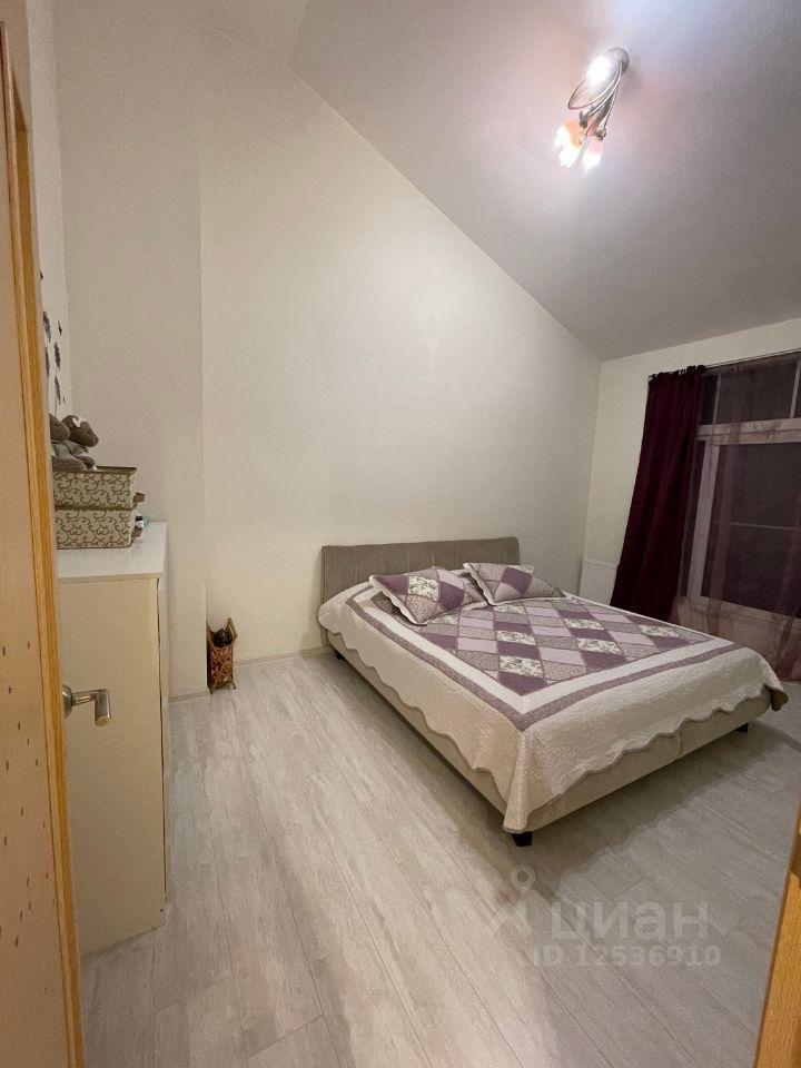Аренда дома село Жаворонки, Восточная улица 2, цена 140000 рублей, 2021 год объявление №1412449 на megabaz.ru