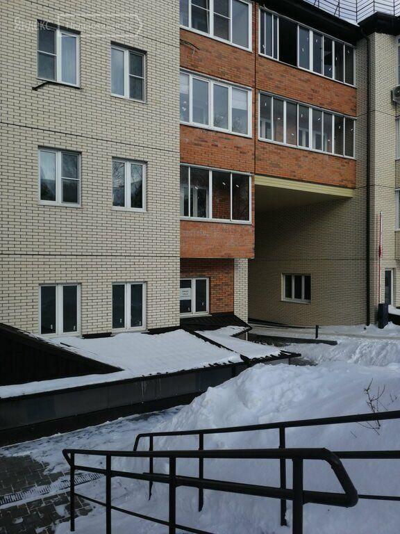 Продажа однокомнатной квартиры Сергиев Посад, Сергиевская улица 13, цена 3690000 рублей, 2021 год объявление №584963 на megabaz.ru