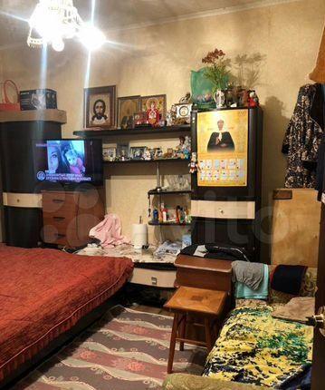 Продажа двухкомнатной квартиры поселок опытного хозяйства Ермолино, Центральная улица 1, цена 3000000 рублей, 2021 год объявление №585036 на megabaz.ru