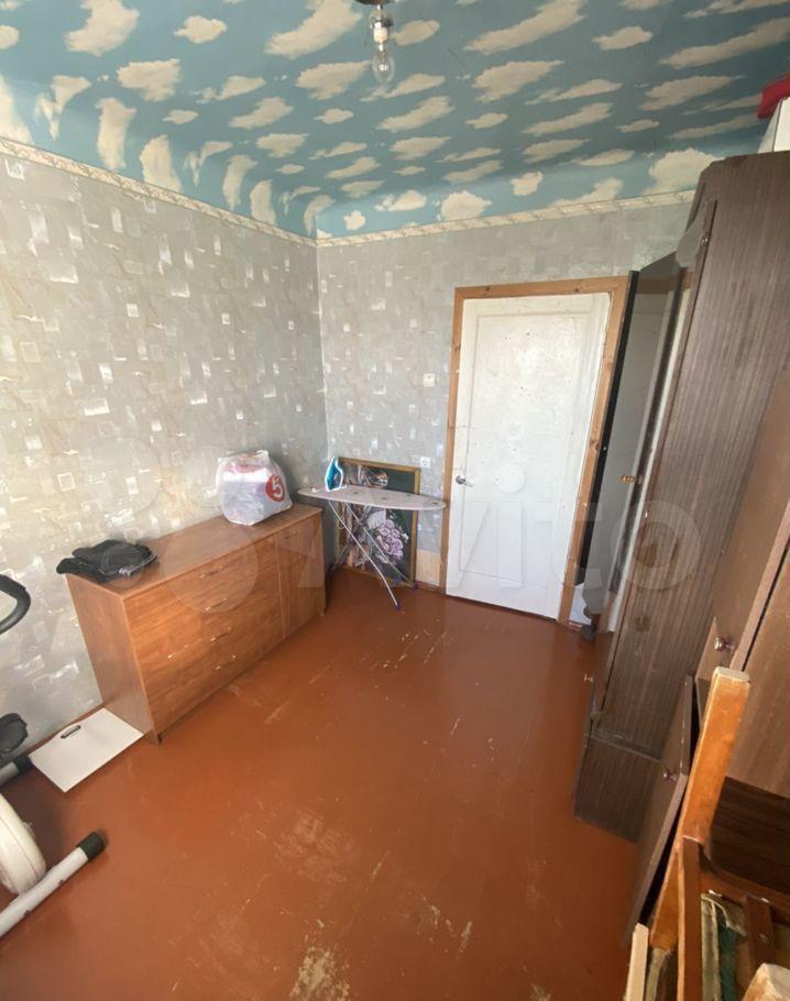 Продажа трёхкомнатной квартиры поселок Шатурторф, улица Красный Посёлок 3, цена 1800000 рублей, 2021 год объявление №618489 на megabaz.ru