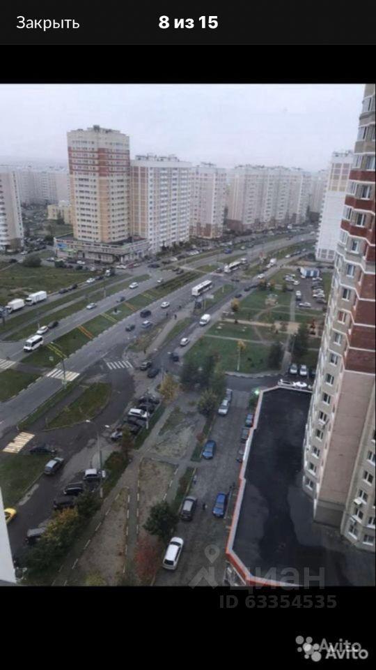 Продажа четырёхкомнатной квартиры Подольск, улица Академика Доллежаля 21, цена 11800000 рублей, 2021 год объявление №618236 на megabaz.ru
