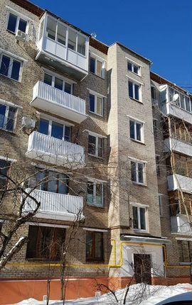Продажа однокомнатной квартиры Москва, метро Первомайская, 5-я Парковая улица 39к2, цена 8499999 рублей, 2021 год объявление №585014 на megabaz.ru