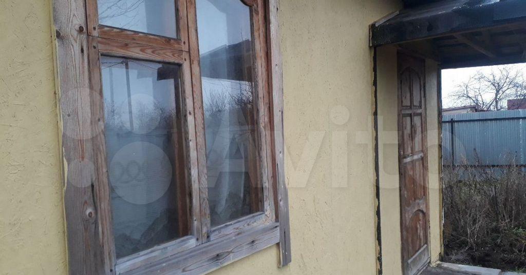 Продажа дома Пущино, цена 550000 рублей, 2021 год объявление №556272 на megabaz.ru
