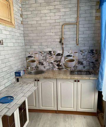 Продажа двухкомнатной квартиры село Ильинское, цена 1695000 рублей, 2021 год объявление №586575 на megabaz.ru