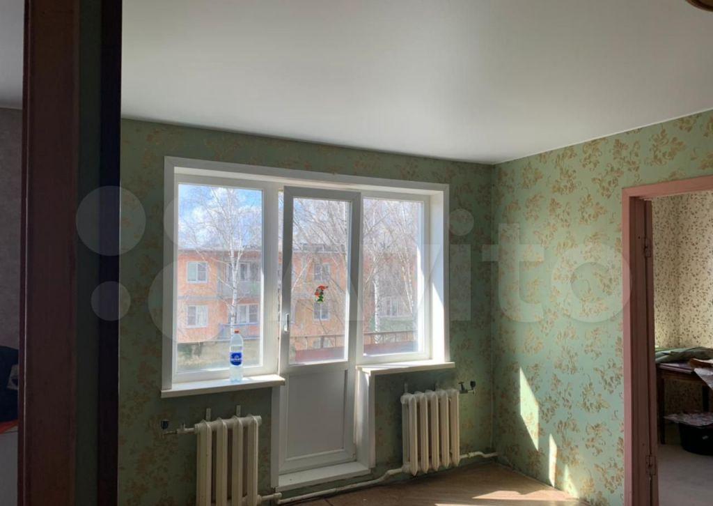 Продажа двухкомнатной квартиры Орехово-Зуево, улица Бирюкова 10, цена 2500000 рублей, 2021 год объявление №603735 на megabaz.ru