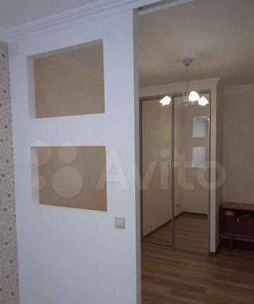 Аренда двухкомнатной квартиры Волоколамск, Ямская улица 34, цена 20000 рублей, 2021 год объявление №1345409 на megabaz.ru