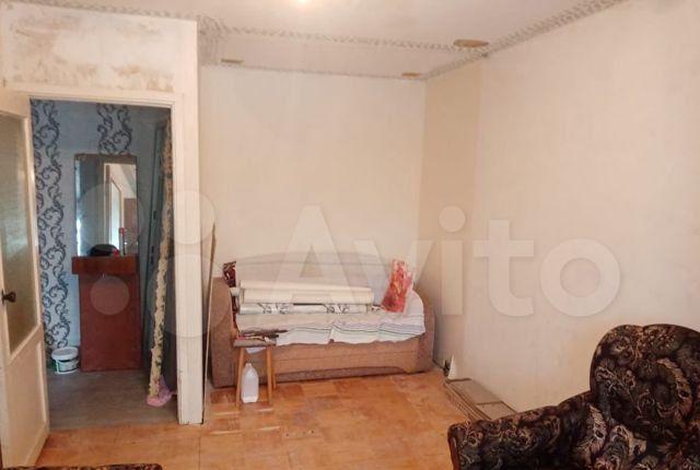 Продажа однокомнатной квартиры поселок Чайковского, цена 1800000 рублей, 2021 год объявление №584959 на megabaz.ru