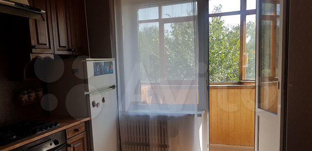 Аренда однокомнатной квартиры поселок Краснознаменский, цена 15000 рублей, 2021 год объявление №1345328 на megabaz.ru