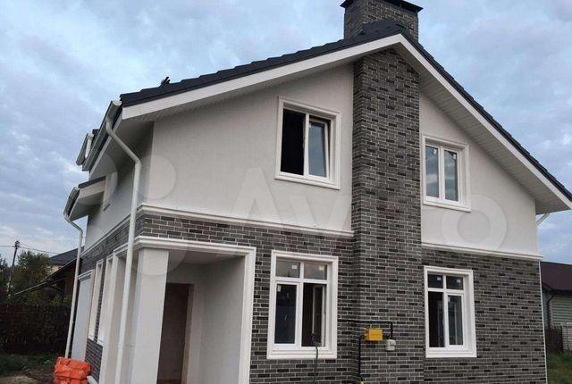 Продажа дома посёлок Дубовая Роща, цена 9679000 рублей, 2021 год объявление №585100 на megabaz.ru