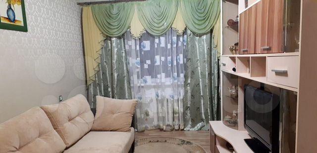 Продажа однокомнатной квартиры Сергиев Посад, улица Маслиева 1, цена 2600000 рублей, 2021 год объявление №585135 на megabaz.ru