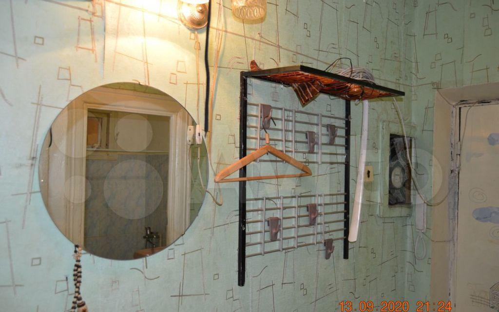 Аренда однокомнатной квартиры Наро-Фоминск, улица Ленина 27, цена 18000 рублей, 2021 год объявление №1377483 на megabaz.ru