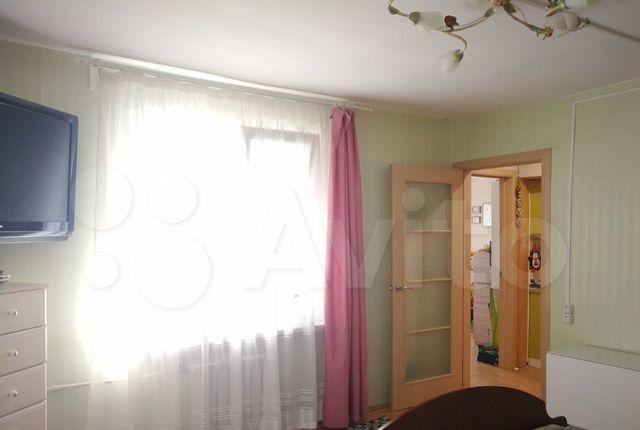 Продажа трёхкомнатной квартиры Красноармейск, улица Лермонтова 19, цена 3800000 рублей, 2021 год объявление №518267 на megabaz.ru