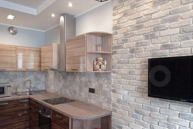 Аренда однокомнатной квартиры Долгопрудный, Новый бульвар 7к1, цена 35000 рублей, 2021 год объявление №1345346 на megabaz.ru