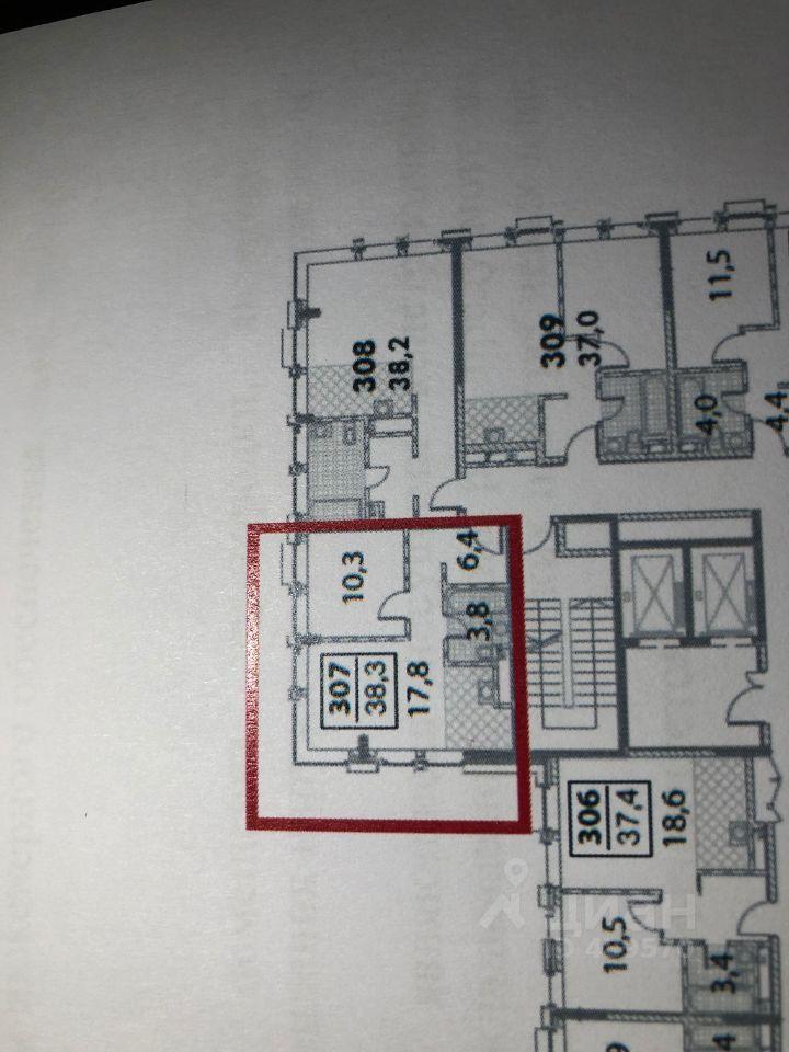 Продажа однокомнатной квартиры Москва, метро Тульская, Холодильный переулок 4, цена 15000000 рублей, 2021 год объявление №618456 на megabaz.ru