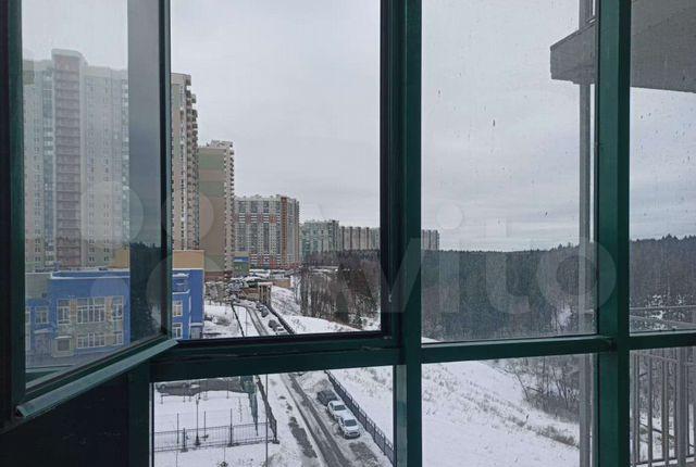 Аренда студии Красногорск, метро Пятницкое шоссе, бульвар Космонавтов 17, цена 29000 рублей, 2021 год объявление №1345477 на megabaz.ru