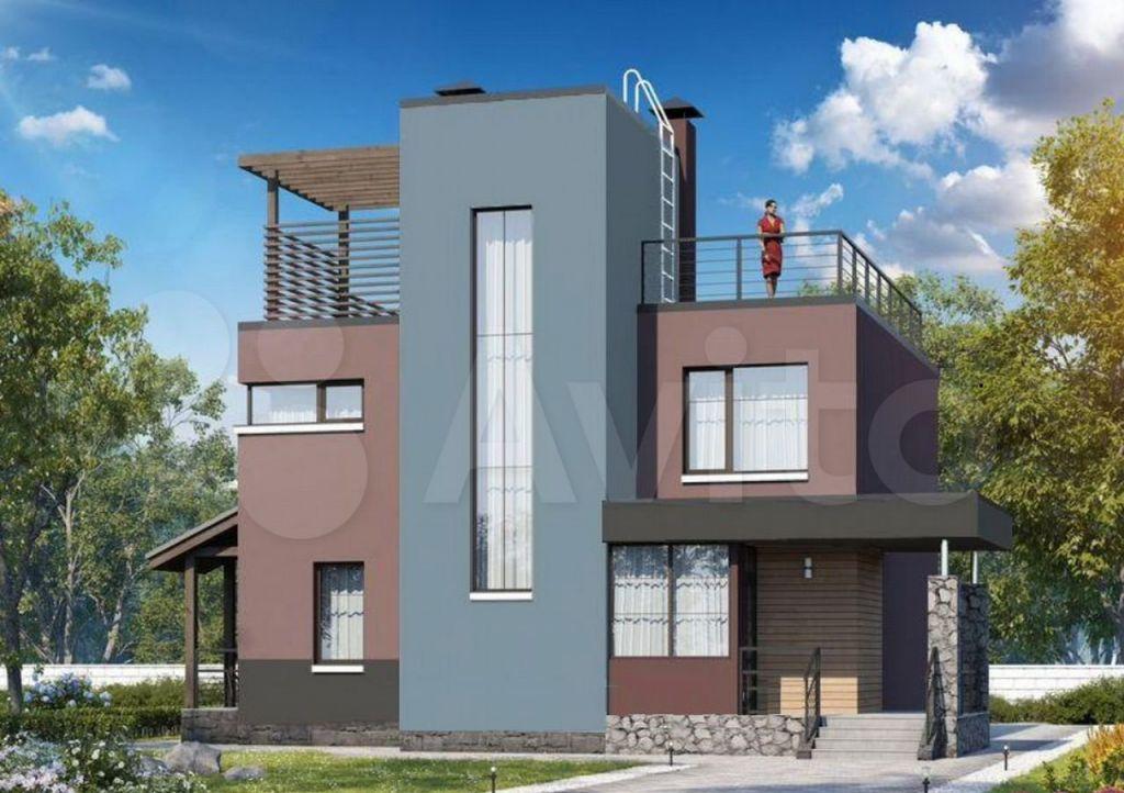 Продажа дома Москва, цена 7750000 рублей, 2021 год объявление №659138 на megabaz.ru