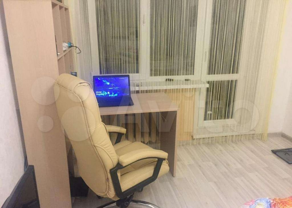 Аренда однокомнатной квартиры поселок Володарского, Зелёная улица 37, цена 19990 рублей, 2021 год объявление №1366794 на megabaz.ru