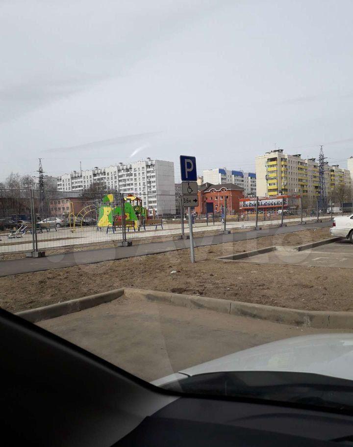 Продажа однокомнатной квартиры Балашиха, цена 4500000 рублей, 2021 год объявление №607936 на megabaz.ru