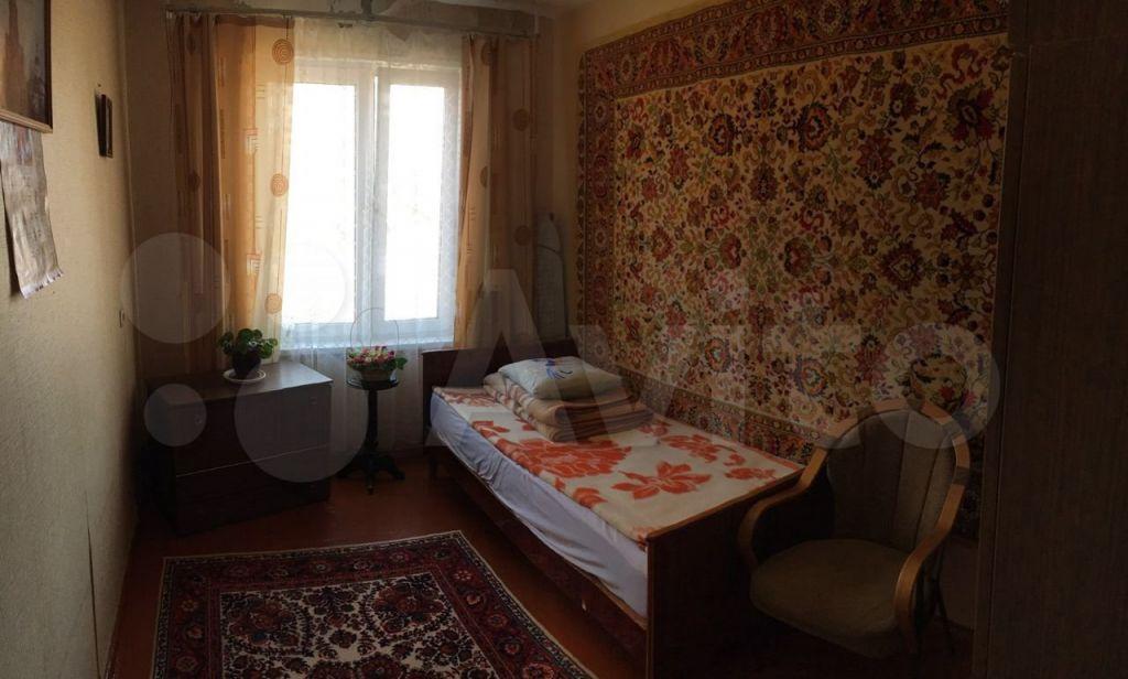 Аренда двухкомнатной квартиры Хотьково, Горжовицкая улица 13, цена 15000 рублей, 2021 год объявление №1367400 на megabaz.ru