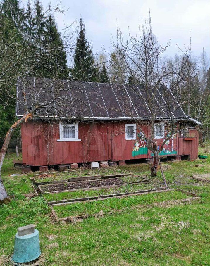 Продажа дома СНТ Заозёрный, цена 350000 рублей, 2021 год объявление №617344 на megabaz.ru