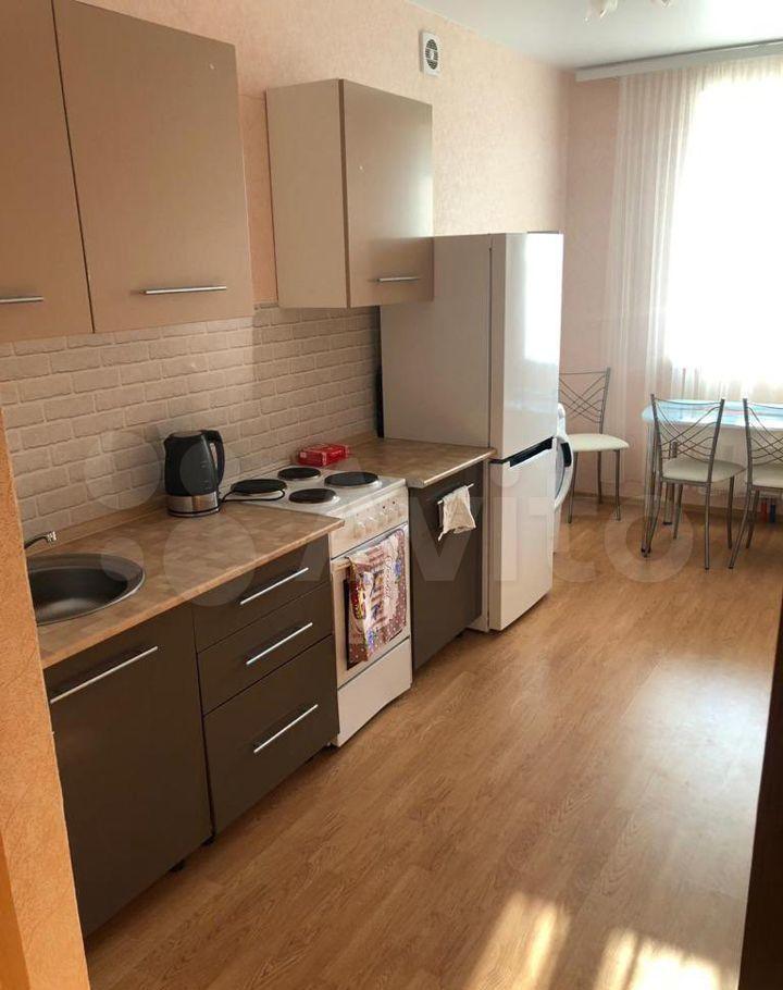 Аренда однокомнатной квартиры поселок Жилино-1, цена 24000 рублей, 2021 год объявление №1367398 на megabaz.ru