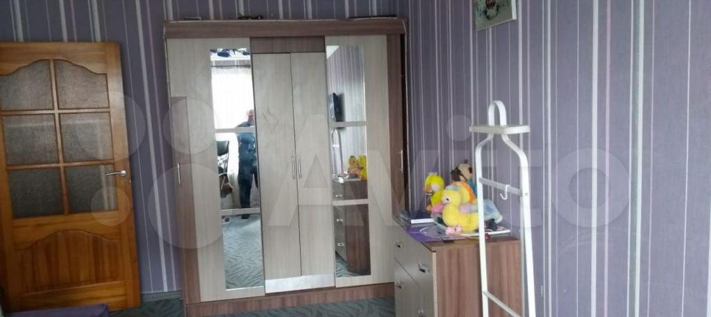 Аренда однокомнатной квартиры поселок Строитель, цена 15000 рублей, 2021 год объявление №1375201 на megabaz.ru