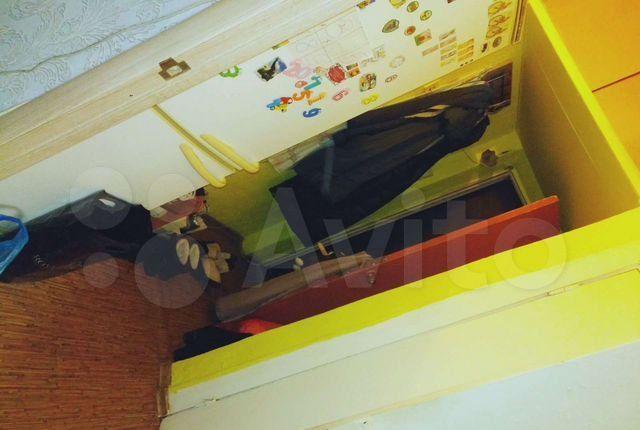 Аренда однокомнатной квартиры Орехово-Зуево, улица Барышникова 25Б, цена 11000 рублей, 2021 год объявление №1345954 на megabaz.ru