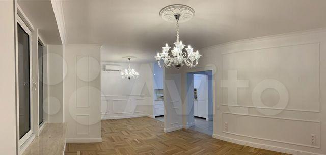 Продажа двухкомнатной квартиры Москва, метро Филевский парк, цена 23500000 рублей, 2021 год объявление №585579 на megabaz.ru