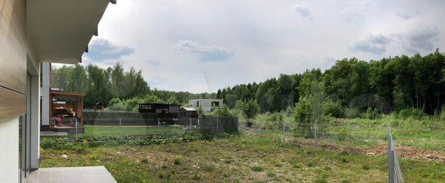 Продажа дома поселок Мещерино, цена 8900000 рублей, 2021 год объявление №585603 на megabaz.ru