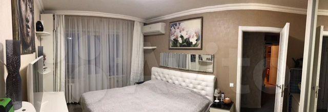 Продажа двухкомнатной квартиры село Рождествено, Микрорайонная улица 2, цена 4750000 рублей, 2021 год объявление №585687 на megabaz.ru
