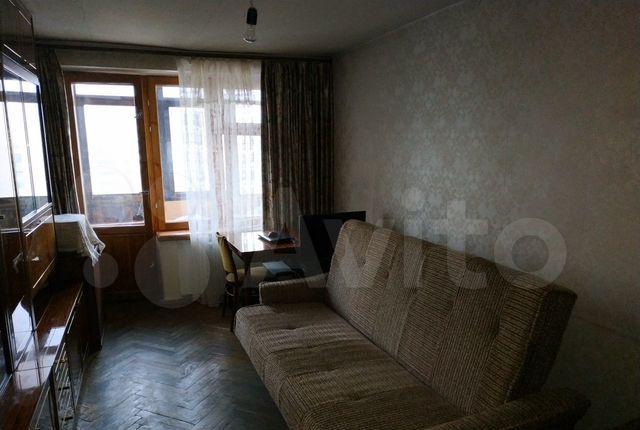 Продажа двухкомнатной квартиры Москва, метро Савеловская, Бутырская улица 7, цена 12900000 рублей, 2021 год объявление №556399 на megabaz.ru