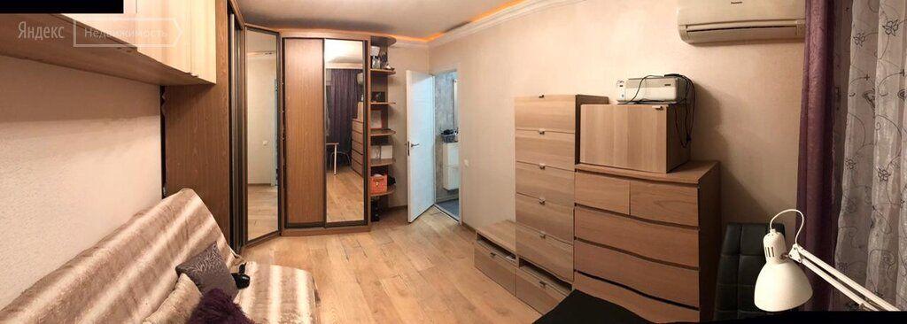 Продажа двухкомнатной квартиры село Рождествено, Микрорайонная улица 2, цена 4750000 рублей, 2021 год объявление №585684 на megabaz.ru