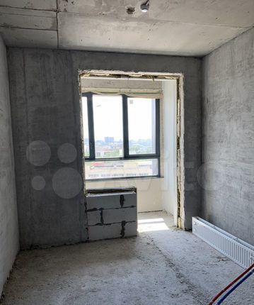 Продажа двухкомнатной квартиры Москва, метро Свиблово, проезд Серебрякова 11-13к1, цена 19400000 рублей, 2021 год объявление №585649 на megabaz.ru