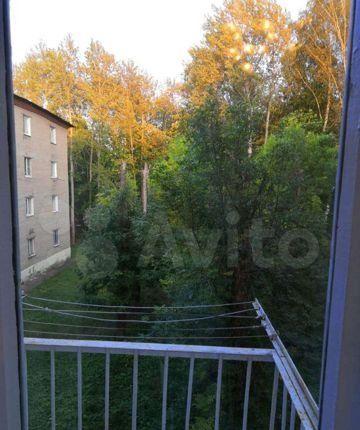 Продажа комнаты поселок Лоза, цена 700000 рублей, 2021 год объявление №585702 на megabaz.ru