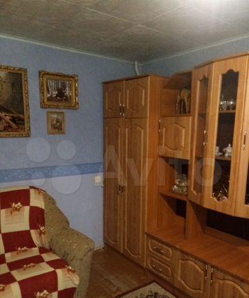Аренда однокомнатной квартиры Кашира, улица Советский Проспект 17А, цена 14000 рублей, 2021 год объявление №1263049 на megabaz.ru
