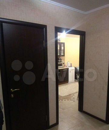 Продажа двухкомнатной квартиры поселок Глебовский, улица Микрорайон 96, цена 4350000 рублей, 2021 год объявление №568657 на megabaz.ru